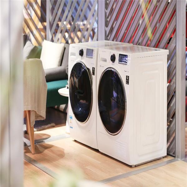 噪音小洗衣机品牌哪个好