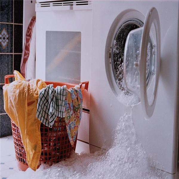 洗衣机噪音大是怎么回事