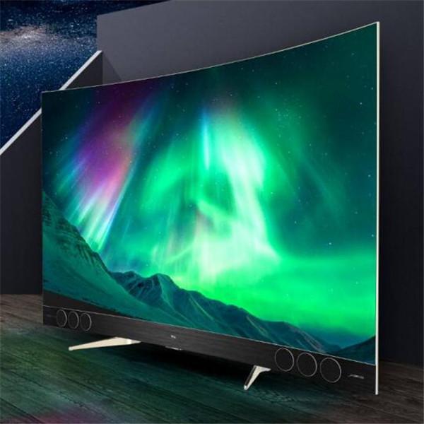 量子点电视和oled电视