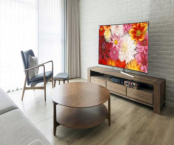 曲面电视和平面电视哪个好