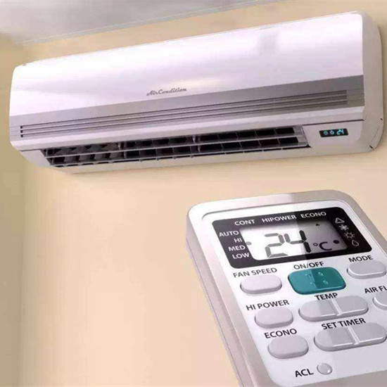 书房空调买几匹