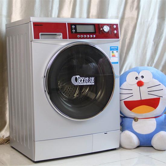 什么样洗衣机操作简单