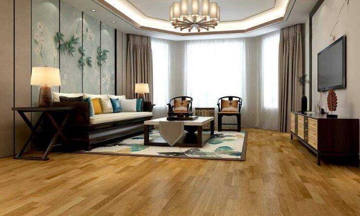 软木地板的规格