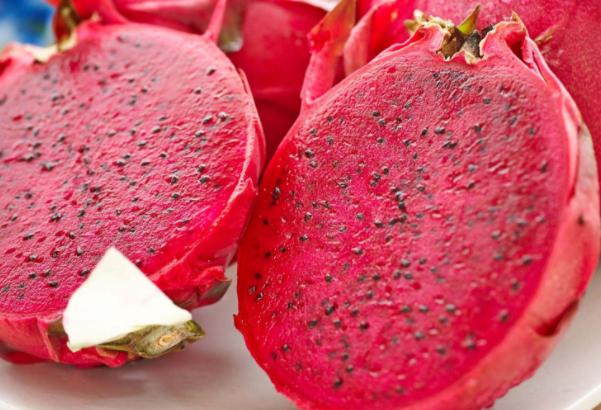 火龙果是凉性还是热性