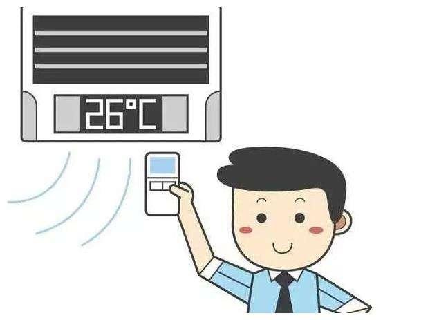 空调开多少度不浪费电