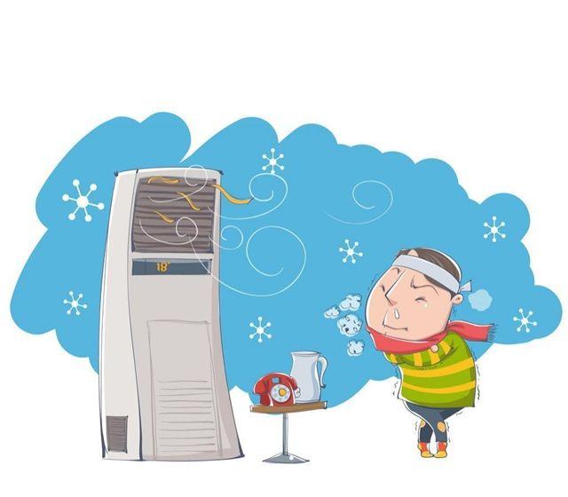 冬季空调省钱妙招