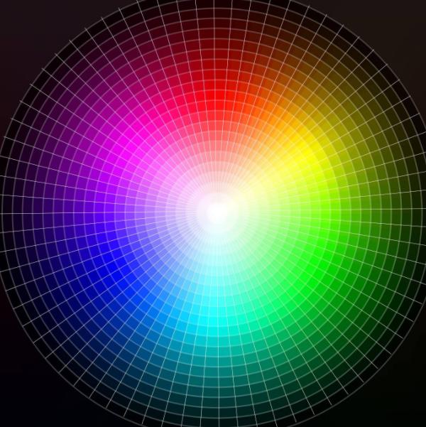色彩搭配基础知识大全