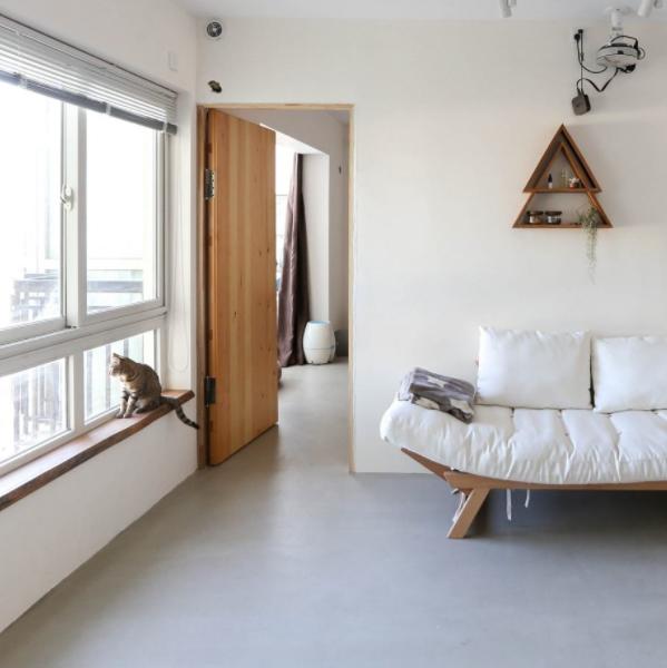 家装水泥自流平多少钱