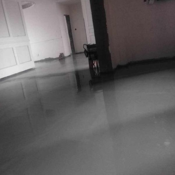 家装水泥自流平优缺点