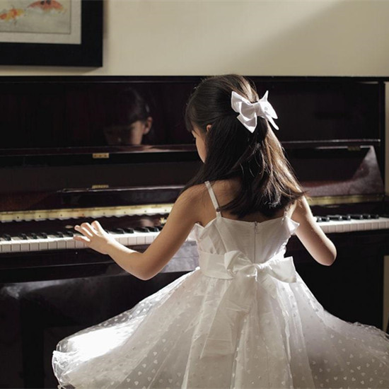 十种不适合学钢琴的人