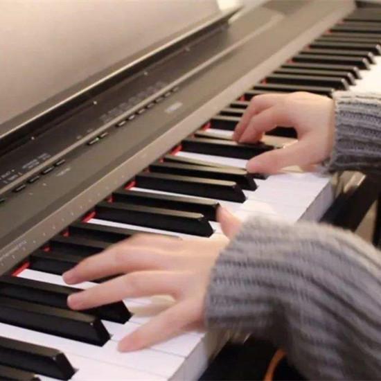 学钢琴的最佳年龄