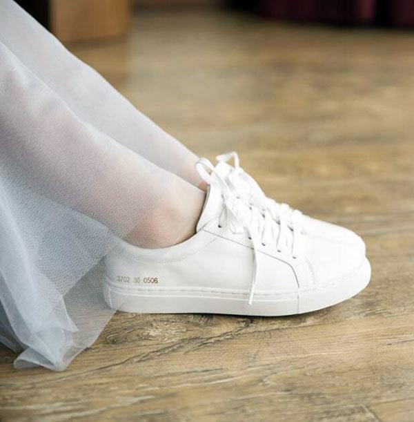 鞋边发黄怎么变白妙招