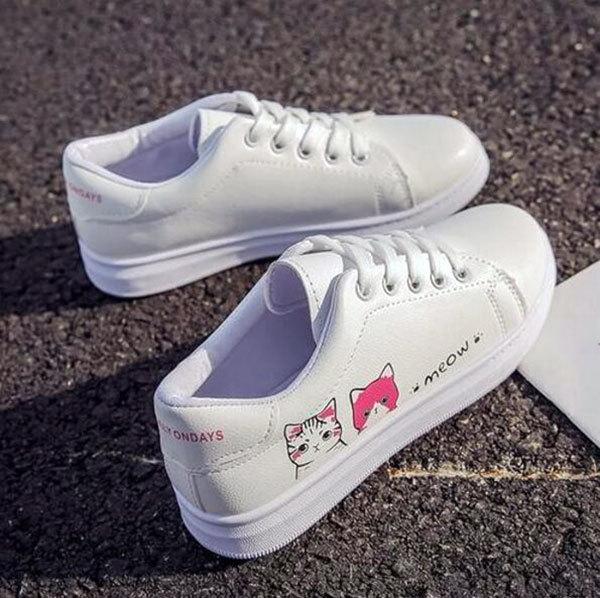 小白鞋的快速清洗方法