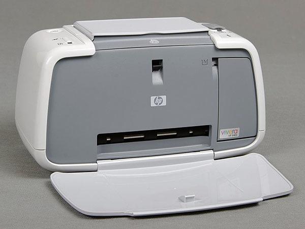 打印机佳能好还是惠普好