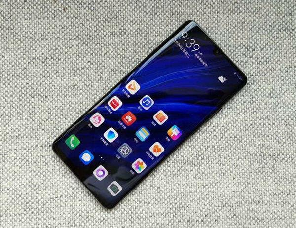 华为新出5g手机有几款