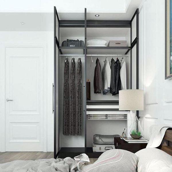 什么是智能衣柜