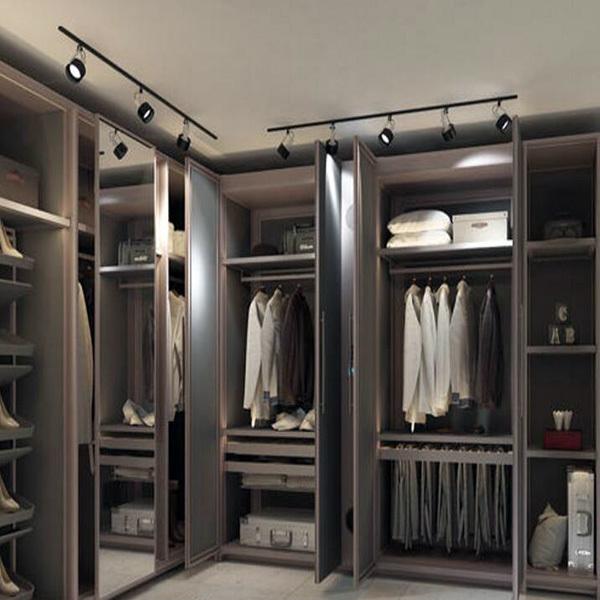 智能衣柜品牌排行榜