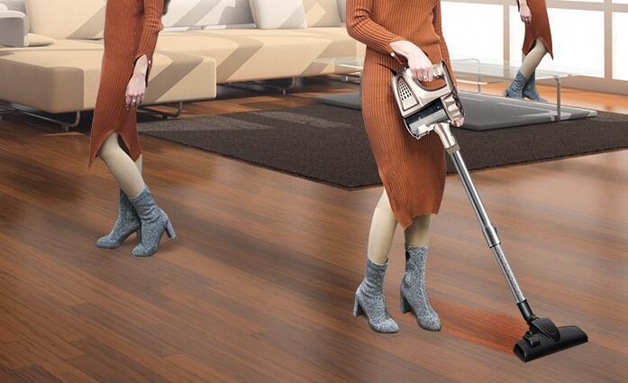 家用吸尘器哪种最实用