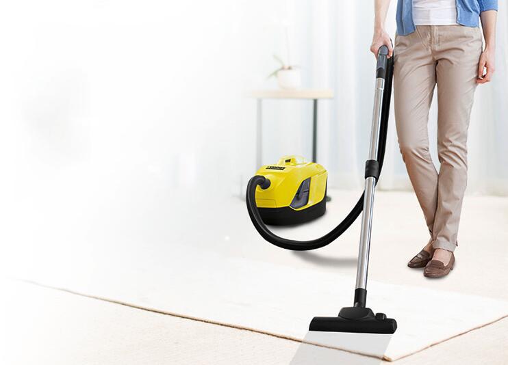家用吸尘器哪种实用