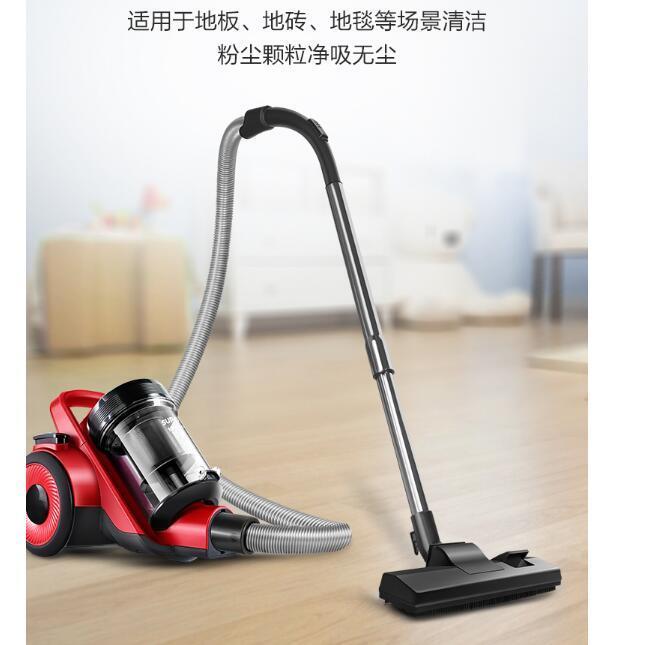 吸尘器哪种最实用