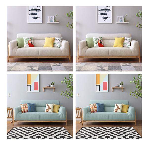 小户型沙发怎么选