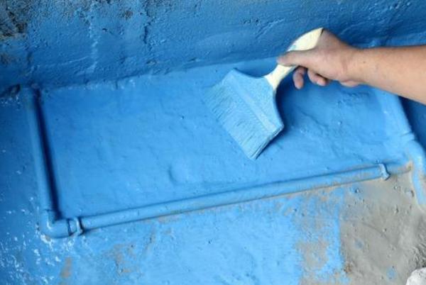 卫生间做防水用什么材料好