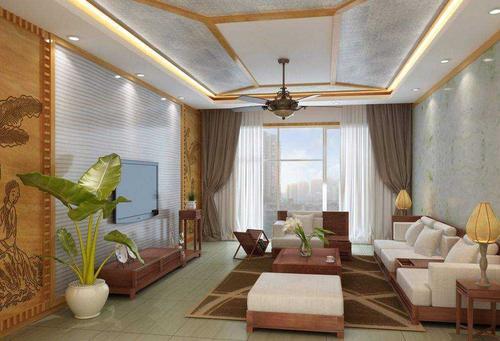 旧房翻新70平米多少钱