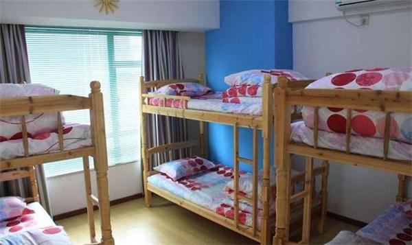 南京厂房宿舍装修设计