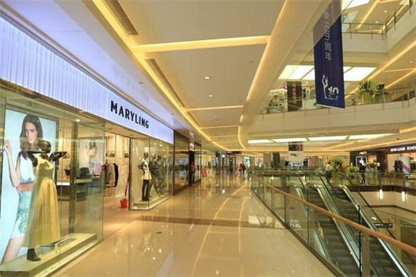 天津商场装修多少钱