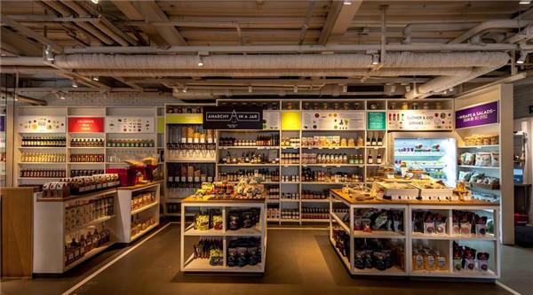 天津超市装修设计公司哪家好