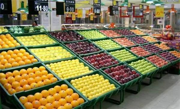 天津超市装修材料如何选择