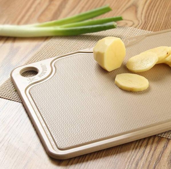 稻壳菜板的优缺点