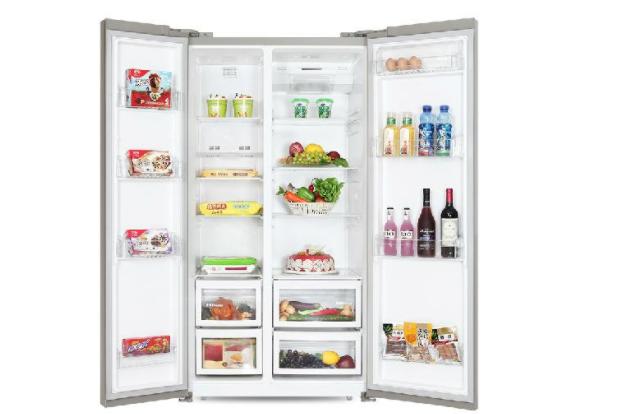 美菱冰箱怎么调温度