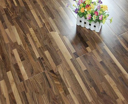 实木地板品牌排行榜前十名