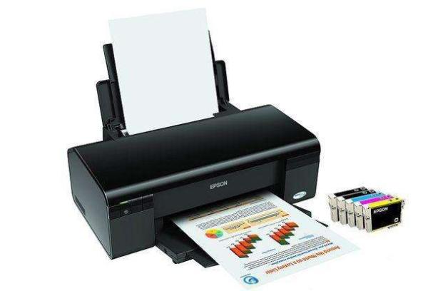 彩色打印機什么牌子好家用
