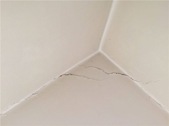 墙面重新装修