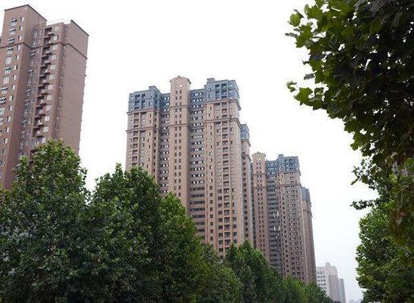 31层高层买12楼可以吗