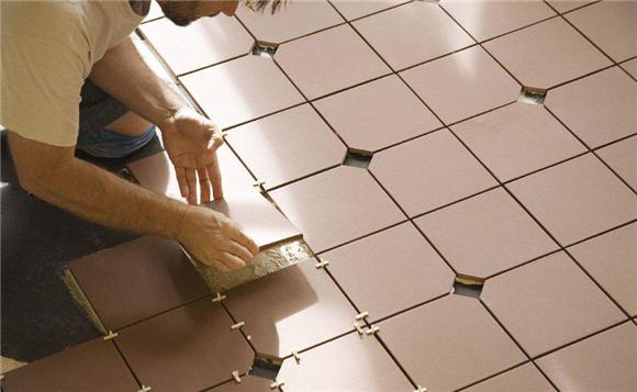 装修房子瓷砖的选择