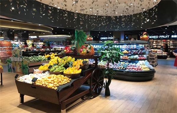 超市怎么装修吸引客户
