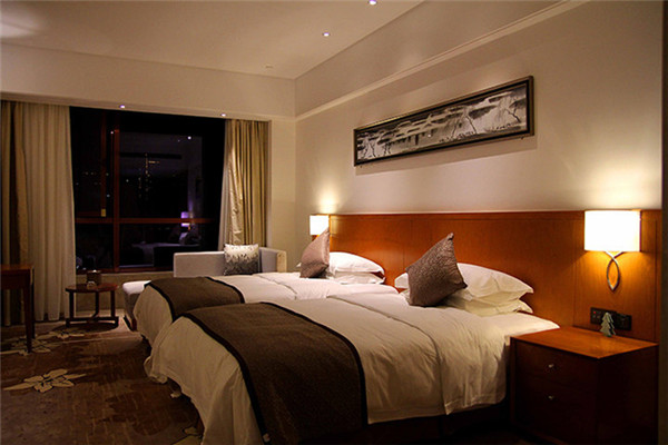天津宾馆装修设计收费标准