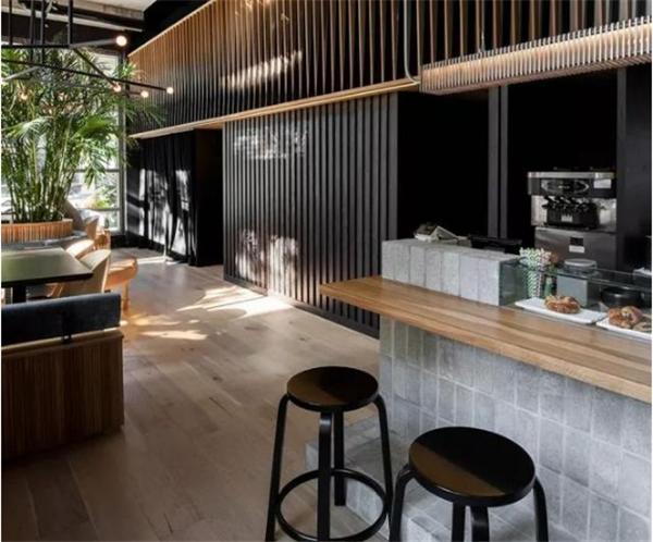 杭州餐饮店装修