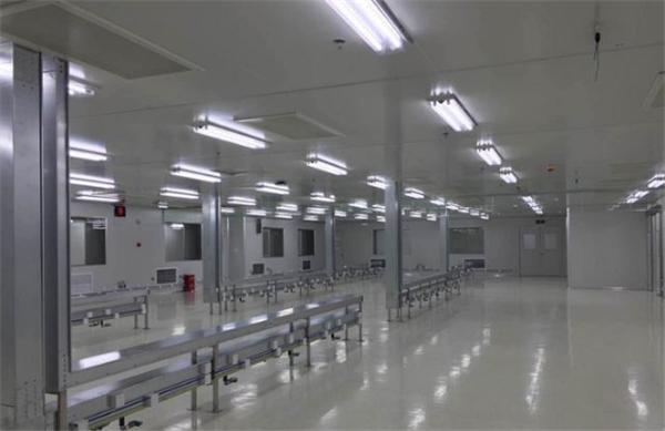 北京廠房裝修改造費用