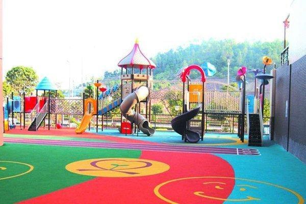 杭州幼兒園裝修公司