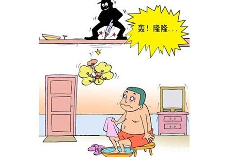 扬州装修扰民怎么处理
