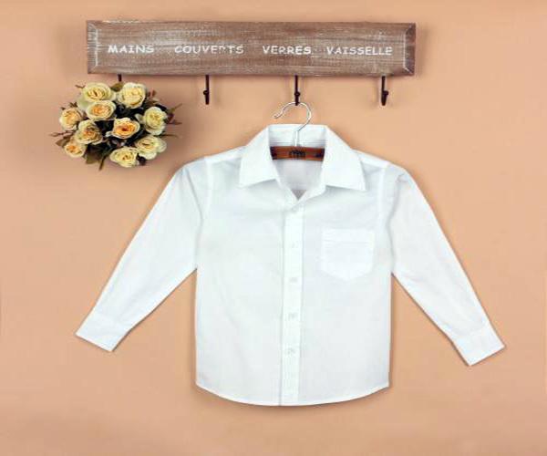 白衬衫发黄怎么洗