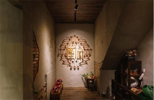 北京火鍋店裝修