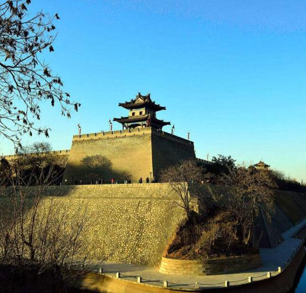 西安城墙开放时间