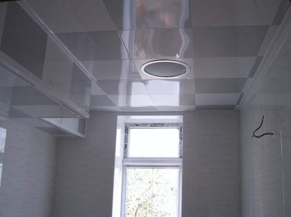 防水石膏板吊顶和集成吊顶哪个好