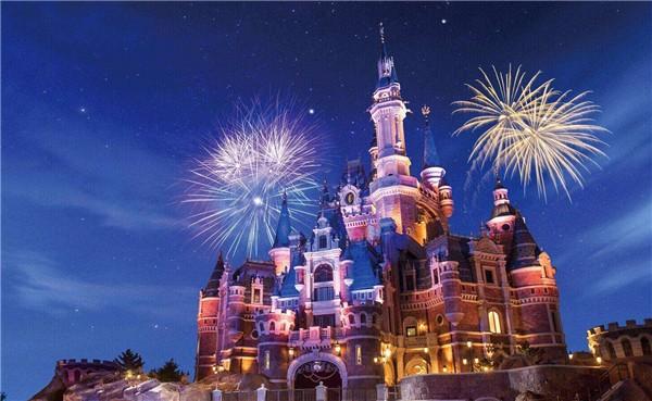 上海迪士尼可自带食品入园