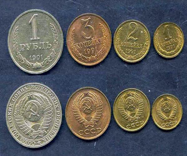 卢布对人民币汇率走势